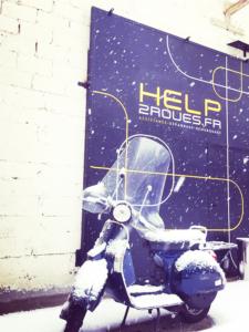 Help2roues.fr - Assistance-Dépannage-Remorquage